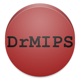 DrMIPS snap