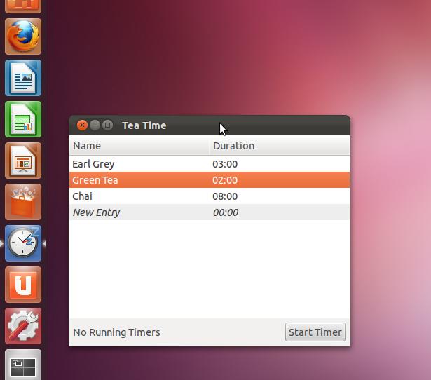Screenshot for Teatime