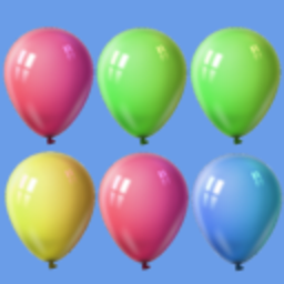 balloon-pop
