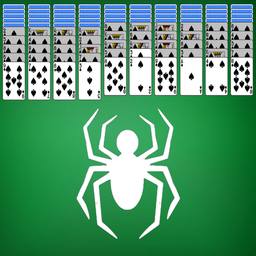 spider-solitaire snap