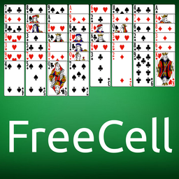 freecell-solitaire snap