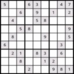 sudoku-game snap