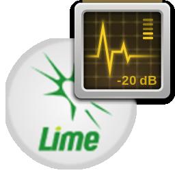 LimeSDR + GQRX