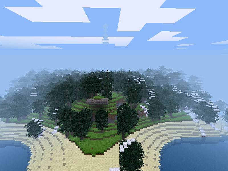 Screenshot for Minetest (luk3yx's unofficial builds)