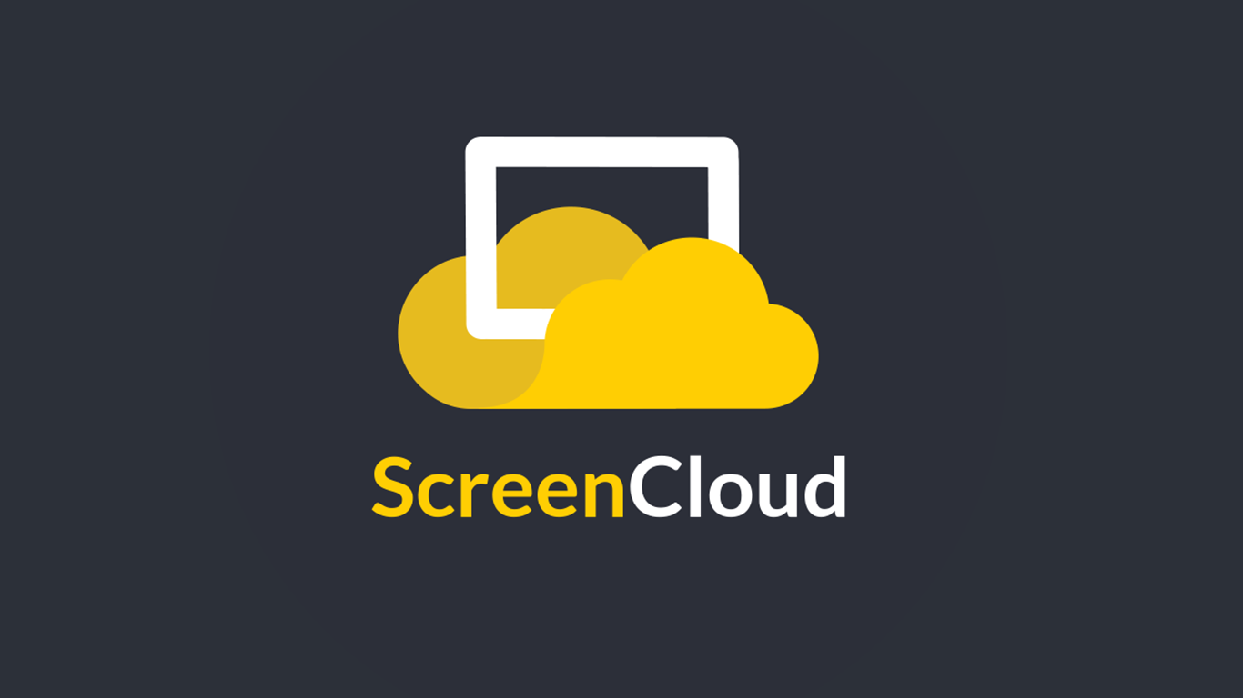 Screenshot for ScreenCloud Player - Simple Digital Signage