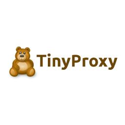 tinyproxy-snap