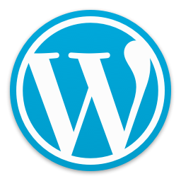 Wordpress.com Desktop snap