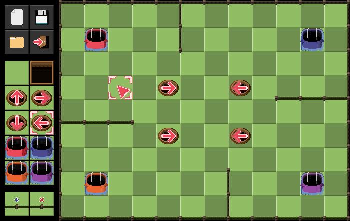 Screenshot for Duck Marines