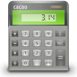 GNOME Calculator snap