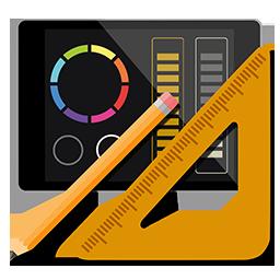 Kiosc Editor snap