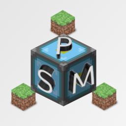 PocketMine Server Manager