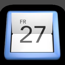 GNOME Calendar snap
