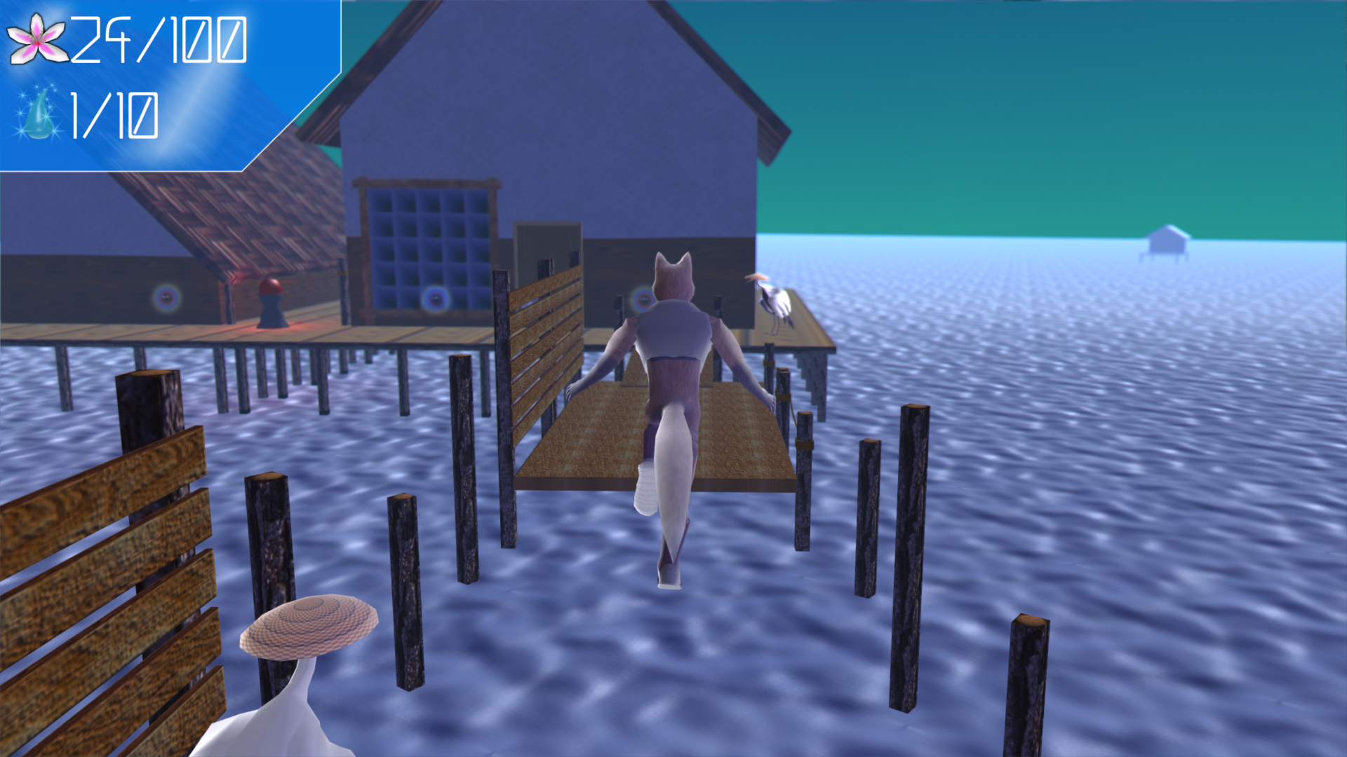 Screenshot for The Traveling Fox