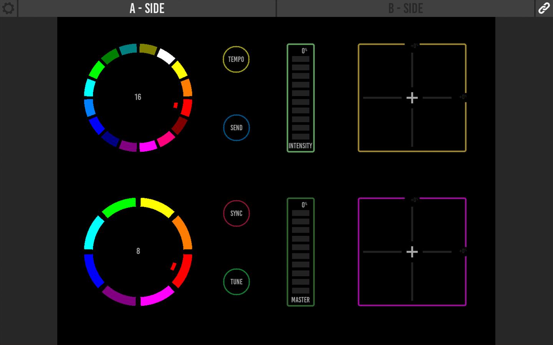 Screenshot for Kiosc