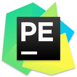 PyCharm EDU snap