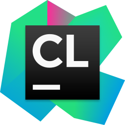 Icon for CLion
