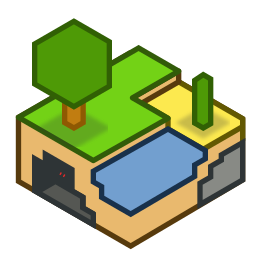 Icon for Minetest