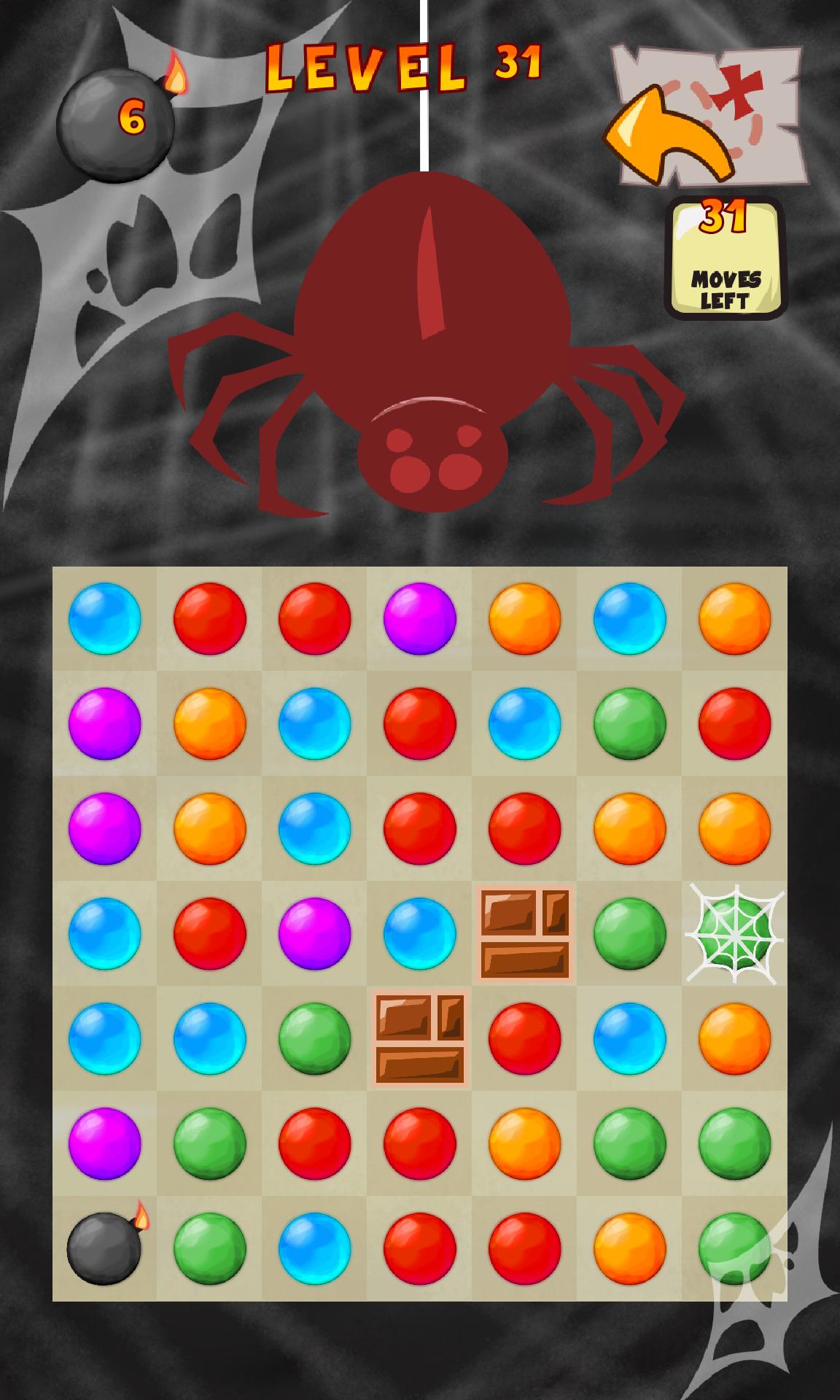 Screenshot for balls2