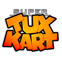Icon for Super Tux Kart