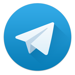 Telegram Desktop snap