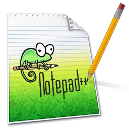 Notepad-Plus-Plus snap