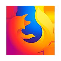 Screenshot for Firefox