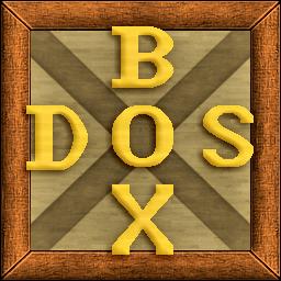 DOSBox-X snap