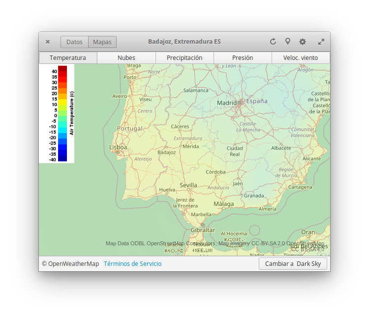 Install meteo for linux linux apps in seconds snap store gumiabroncs Gallery