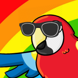 Install terminal-parrot for Linux using the Snap Store