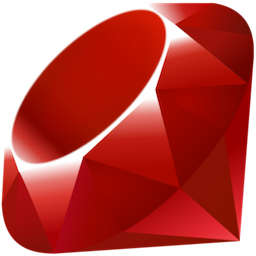 Icon for ruby
