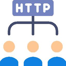 Ampare HTTP Header snap