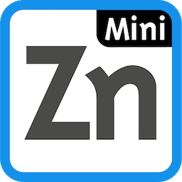 Icon for MiniZinc