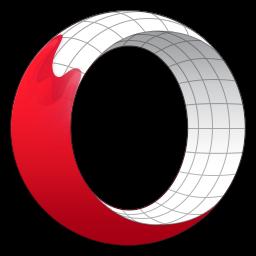 Opera beta snap