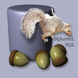 SQuirreL SQL snap