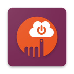Icon for cloud-init