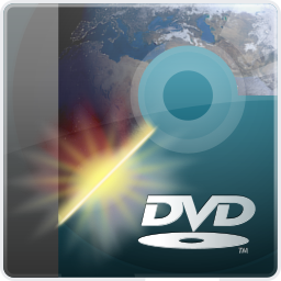 Open DVD Producer snap