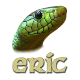 Eric python IDE snap