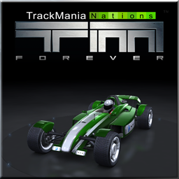 TrackMania Nations Forever snap