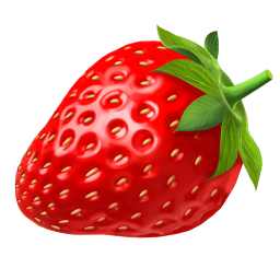Icon for Strawberry Music Player