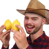 Señor Limón snap
