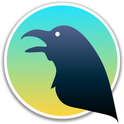 Raven Reader snap