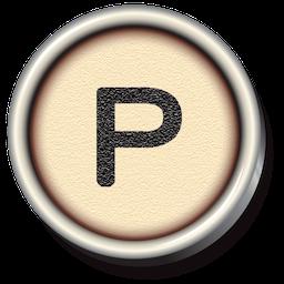 PanWriter snap
