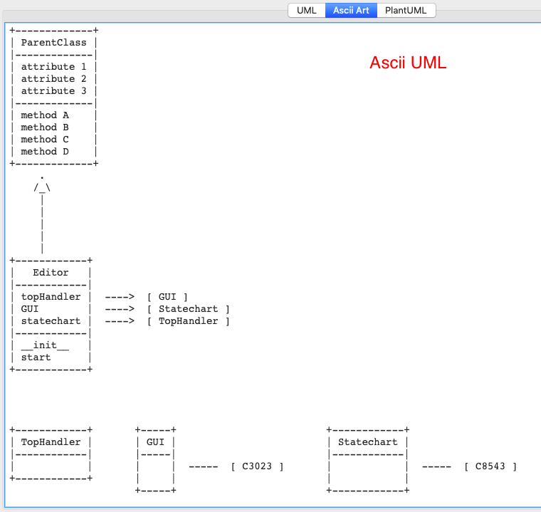 Install Pynsource - UML tool for Python on KDE Neon using ...