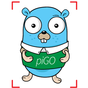 Icon for Pigo - Face detection library