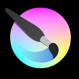 Icon for Krita