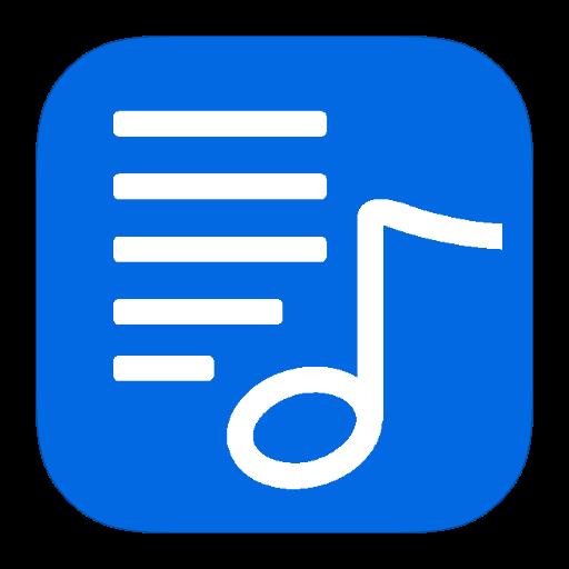 LyricPad snap