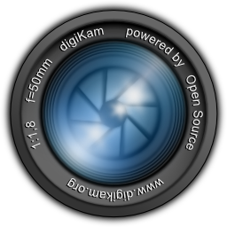 Icon for digikam
