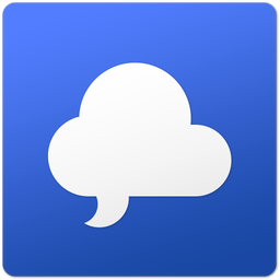 Icon for IRCCloud