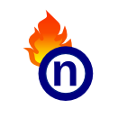 Icon for nftables-pk