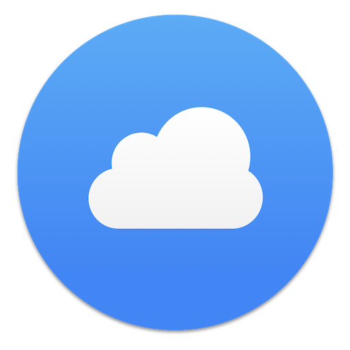 Icon for cloudtag